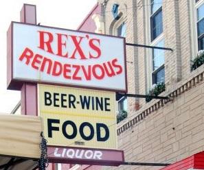 Rex's Rendezvous